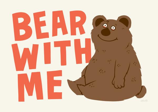 скачать игру Bear With Me торрент - фото 4